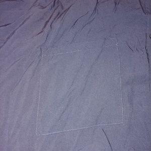 BLACK lularoe Amy shirt